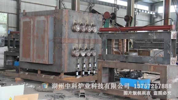 燃气铝板炉