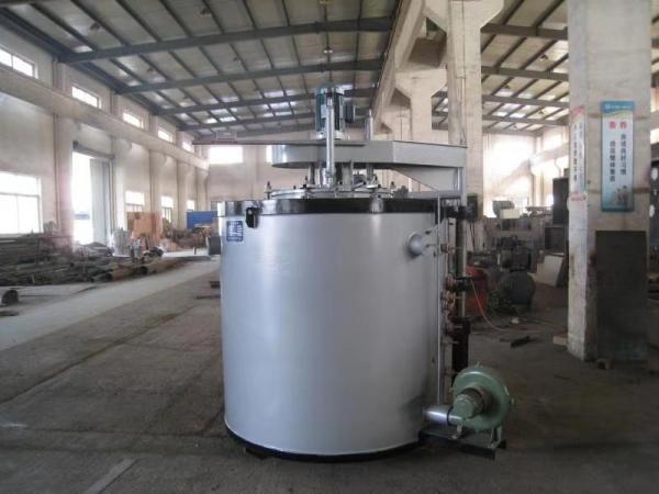 江苏CLZ系列井式真空充气电阻炉