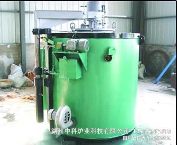 江苏井式氮化炉